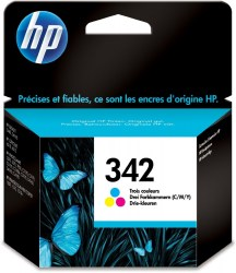 Tusz, HP, 342, Color, C9361EE, 0829160798813